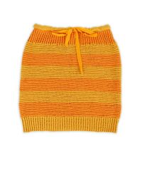 Wool And The Gang | Yellow Wanderer Skirt | Lyst