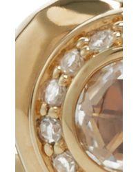 Jordan Askill - Metallic Heart Case Locket Ring - Lyst