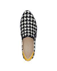 Nine West - Black Lildevil Slip-on Sneakers - Lyst