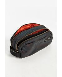 Ecoalf | Black Wash Man Dopp Bag for Men | Lyst
