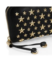 Jimmy Choo | Black Filipa | Lyst