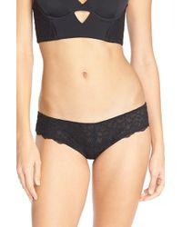 Underella By Ella Moss | Black 'eve' Bikini | Lyst