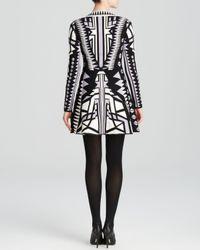 Parker   Black Dress - Napa   Lyst