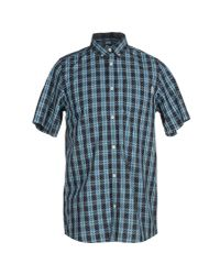 Carhartt - Blue Shirt for Men - Lyst