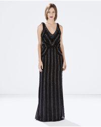 Parker - Black Arwen Dress - Lyst