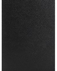 Want Les Essentiels De La Vie - Black Bradley Bi-Fold Leather Wallet for Men - Lyst