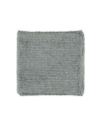 Forever 21 | Gray Chunky Knit Infinity Scarf | Lyst