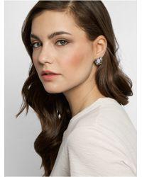 BaubleBar | Metallic Opal Malisandre Studs | Lyst