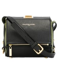 Philippe Model - Black 'madeleine' Crossbody Bag - Lyst