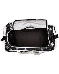 Under Armour | Black Ua Watch Me Duffel | Lyst