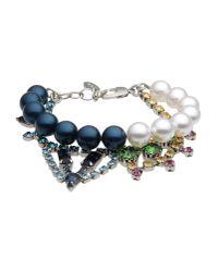 Joomi Lim | Multicolor Bracelet | Lyst