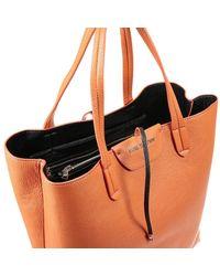 Patrizia Pepe | Orange Handbag | Lyst