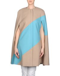 MSGM - Natural Cape - Lyst