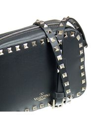 Valentino | Black Women's Handbag | Lyst