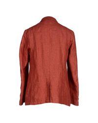 Allegri - Red Blazer for Men - Lyst