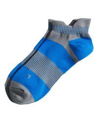 H&M | Gray 3-Pack Ankle Socks for Men | Lyst