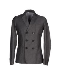 Obvious Basic | Black Blazer for Men | Lyst
