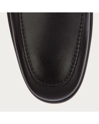 Bally - Black Micson for Men - Lyst