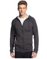 Nike | Black Men's Touch Full-zip Dri-fit Hoodie for Men | Lyst