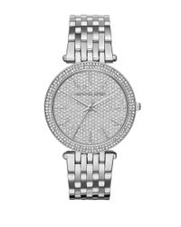 Michael Kors | Metallic Mk3437 Darci Stainless Steel Bracelet Watch | Lyst