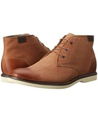 Lacoste - Brown Sherbrooke-hi 13 for Men - Lyst