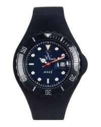Toy Watch | Blue Wrist Watch | Lyst