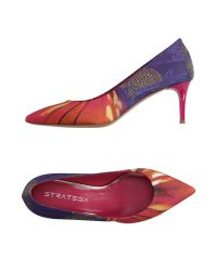 Strategia - Orange Court - Lyst