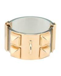 Hervê Guyel | Metallic Bracelet | Lyst