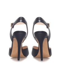 Vince Camuto | Black Soliss | Lyst