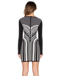Sass & Bide - Black A Thousand Sacraments Dress - Lyst