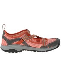 Chaco - Pink Outcross Evo Mj - Lyst