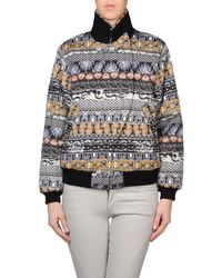 KENZO - Multicolor Jacket - Lyst
