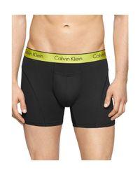 Calvin Klein - Black Limited Edition Air Fx Boxer Briefs for Men - Lyst