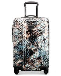 "Tumi | Multicolor 40% Off Vapor Lite 22"" International Hardside Carry-on Suitcase | Lyst"