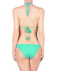 22 Maggio By Maria Grazia Severi | Green Bikini | Lyst