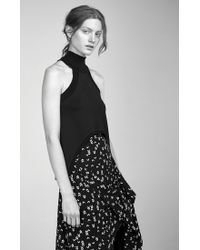 C/meo Collective - Black The Happening Crop - Lyst