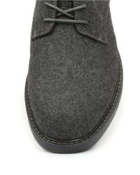 G.H. Bass & Co. - Gray Plano Suede Chukka Boots for Men - Lyst