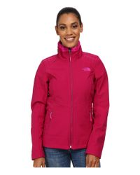 The North Face | Red Apex Chromium Thermal Jacket | Lyst