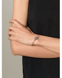 Marc By Marc Jacobs | Metallic Moon Coin Bracelet | Lyst