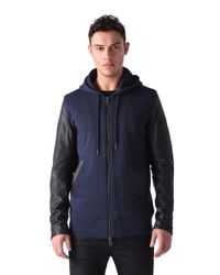DIESEL - Blue L-mifun-1 for Men - Lyst