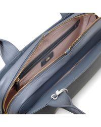 Radley | Gray Millbank Medium Leather Tote Bag | Lyst