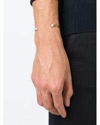 Vita Fede   Metallic Mini 'luciano' Bangle for Men   Lyst