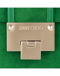 Jimmy Choo - Green Rebel - Lyst