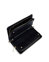 Love Moschino - Black Clutch - Lyst