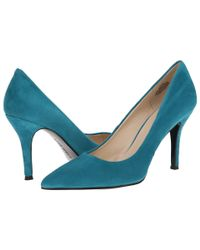 Nine West | Blue Flax | Lyst