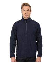 Woolrich | Blue Linden Jacket Ii for Men | Lyst