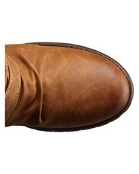 Roxy - Brown Greenwich Boot - Lyst