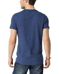 Tommy Hilfiger - Blue Turpin T Shirt for Men - Lyst