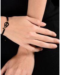 Tous - Black Bracelet - Lyst