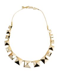 Marc By Marc Jacobs - Black Necklace - Lyst